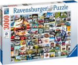 Ravensburger 16018 99 VW Bulli Moments
