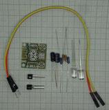 LED Wechselblinker Modul inkl 2 Leds