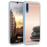 TPU Case Samsung Galaxy A50 Spiegel