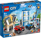LEGO 60246 City Polizeistation