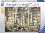 Ravensburger 17409 Panini:Vedute di Roma