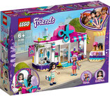LEGO 41391 Friends Friseursalon Heartlak