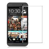 Panzerglas Displayschutz HTC One M9 Klar