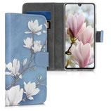 Wallet Case Samsung Galaxy A41 Magnolien