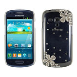 Strass Case Samsung Galaxy S3 Mini I8190