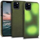 Case Hülle Apple iPhone 11 Pro Farbwechsel