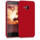TPU Case Hülle HTC U11 Life Rot