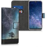 Wallet Case Samsung Galaxy A20e Galaxie