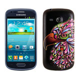 Akku Deckel Samsung Galaxy S3 Mini Adler