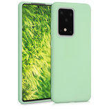 TPU Case Samsung Galaxy S20 Ultra (5G) Mint