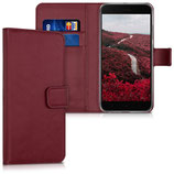 Wallet Case Xiaomi Mi 5X / Mi A1 Bordeaux