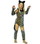 Katze Schnurli Kinder Tier Kostüm Grösse 116 - 164