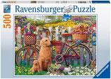 Ravensburger 15036 Ausflug ins Grüne