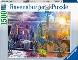 Ravensburger 16008 New York Winter Sommer