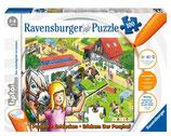 Ravensburger 00518 - tiptoi®: Puzzlen