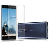 TPU Case Cover Hülle Nokia 8