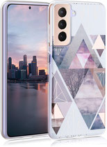 TPU Case Samsung Galaxy S21 Glory