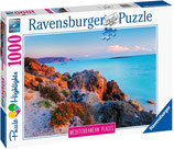 Ravensburger 14980 Places Greece