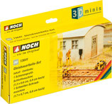 Noch 13641 Gleisbauarbeits-Set 3D minis