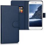 Wallet Case Xiaomi Mi 5X / Mi A1 Dunkelblau