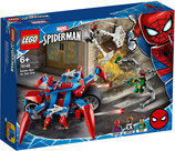 LEGO 76148 Marvel Spiderman s. Doc Ock