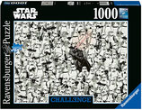 Ravensburger 14989 Challenge Star Wars
