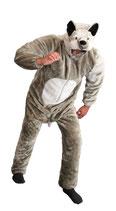 Deluxe Wolf Kostüm