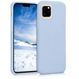 Case Hülle Apple iPhone 11 Pro Hellblau