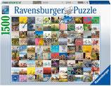 Ravensburger 16007 99 Fahrräder