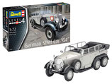 Revell 03268 German Staff Car G4