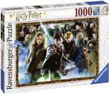 Ravensburger 15171 Harry Potter