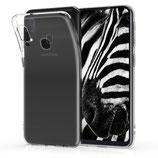 TPU Case Hülle Samsung Galaxy A20e