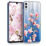 TPU Case Cover Huawei Honor 10 Lite Magnolien