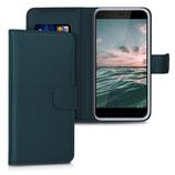 Wallet Case Xiaomi Redmi 4X Petrol