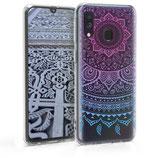 TPU Case Samsung Galaxy A40 Sonne