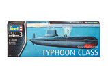 Revell 05138 Russian Submarine - Typhoon