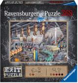 Ravensburger 16484 Exit Puzzle Spielzeug
