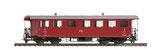 Bemo 3246 212 FO B 4222 Plattformwagen