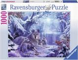Ravensburger 19704 Winterwölfe