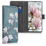 Wallet Case Samsung Galaxy A71 Magnolien