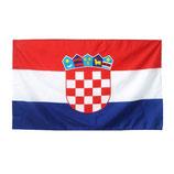 Kroatien Croatia Fahne Flagge 90x150 cm