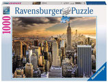 Ravensburger 19712 Grossartiges New York