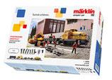 Märklin 29184 Startpackung Bauzug