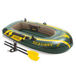Intex Boot Seahawk 2 Set Schlauchboot