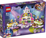 LEGO 41393 Friends Die grosse Backshow