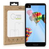 Echtglas Displayschutz HTC U Ultra