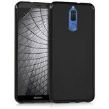 TPU Case Huawei Mate 10 Lite Schwarz