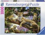 Ravensburger 19148 Stolze Leopardenmutter