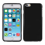 Tpu Schutz Hülle Apple Iphone 6 Plus Schwarz