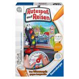 Ravensburger 00525 - Tiptoi: Ratespass auf Reisen